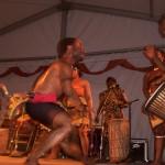 African Dance performance