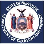 NYS Taxation Logo