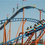 two largest portable roller coasters in the country, which will be coming in 2014.