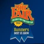 Summer's Best In Show
