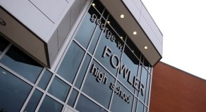George W. Fowler High School