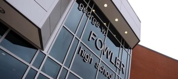 George W. Fowler High School