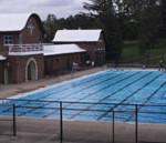 Upper Onondaga Pool