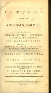 Letters from an American Farmer-High-Res