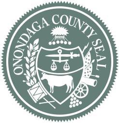 Onondaga County seal