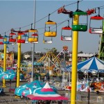 A new elevated way to view the fair