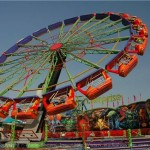 New Rides will grace the Midway