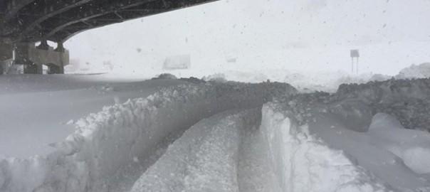 Buffalo Snow_NY State Police