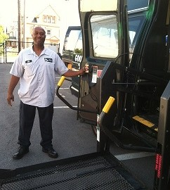 Owner/Operator, Will Wagner