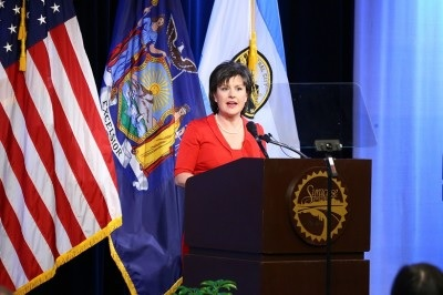 Mayor Miner, January 2015 State of the City
