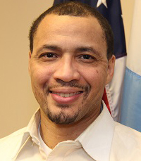 Lazarus U. Sims to be installed as Commissioner of Parks, Recreation, and Youth Programs.