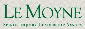 LeMoyne College Logo