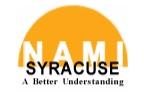 Syracuse affiliate of the National Alliance on Mental Illness (NAMI)