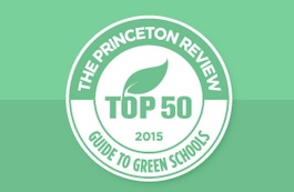 OCC_50 top Green Colleges