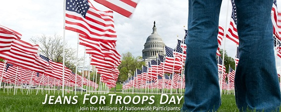 Jeans for Troops Day_2