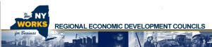 NY Regional Economic Development Councils