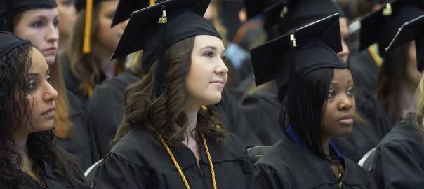 St Joes Graduating Class of 2015