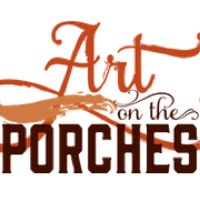 Art on Porches