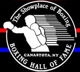 Boxing Hall of Fame, Canastota, NY