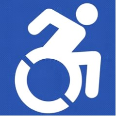 Disabled Logo New