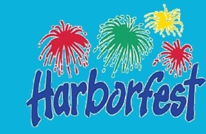 Harborfest plain small logo