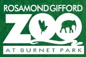 Rosemond Gifferd Zoo logo without boarder