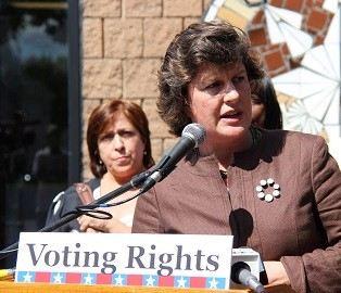 Mayor Miner_Voting Rights individual