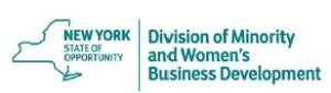 NYS Division of Minority and Women's Business Development Logo