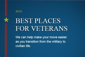 Best places for Veterans