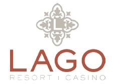 Lago Resort and Casino Logo
