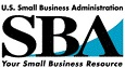 Small Buisness Administration small logo