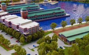 COR Development Syracuse Inner Harbor
