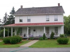 Tubman Home, Auburn