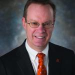 Chancellor Kent D. Syverud