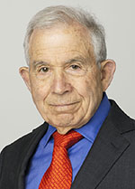 Donald Newhouse '51 Doctor of Letters