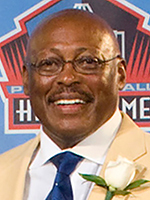 Floyd Little '67 Doctor of Humane Letters