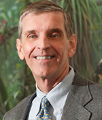 Kevin Bell '74 Doctor of Science