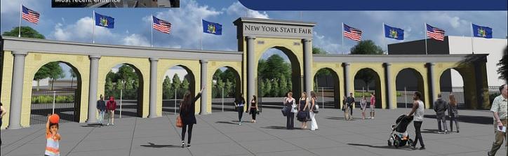 NYS Fair New Gate