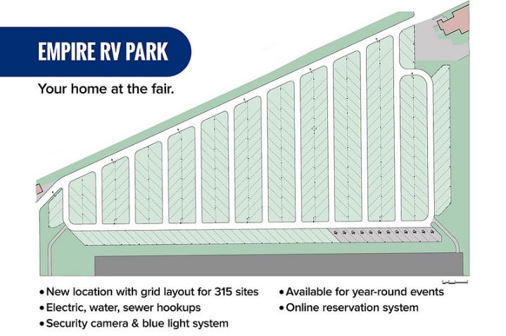 NYS Fair RV Park _New