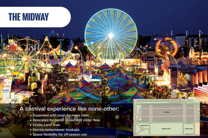 New Midway_NYS Fair