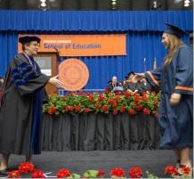 SU Individual schools Graduates