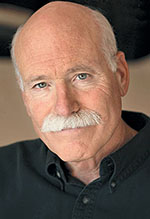 Tobias Wolff Doctor of Humane Letters