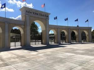 New Main Gate