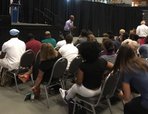 Wes Moore at OCC 4