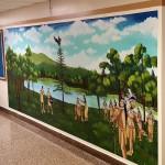 LeMoyne Elementary Mural