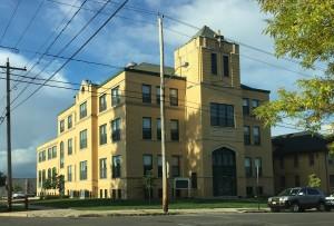 St Patricks Residential