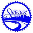 City of Syracuse logo_blue