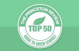 princeton review award revised