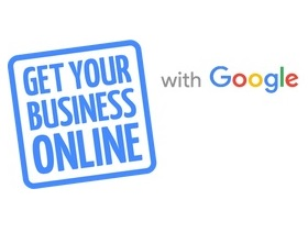 Get Your Business Online with Google